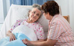 помощь пожилым по хозяйству