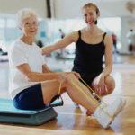 Упражнения для людей с ограниченной подвижностью