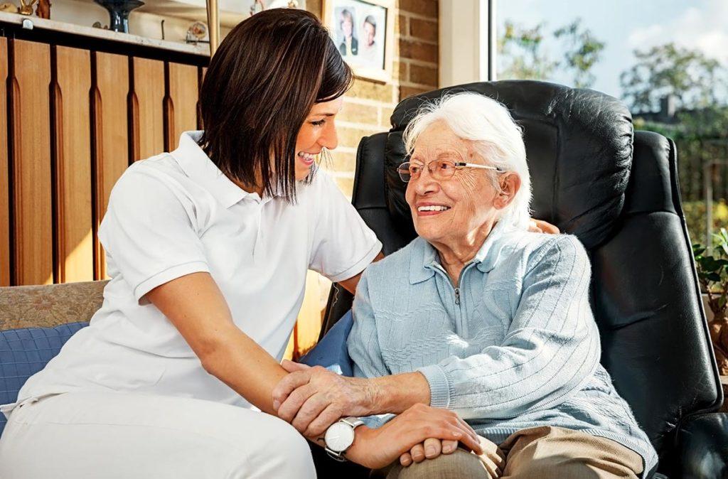 Удобство в заботе о больных