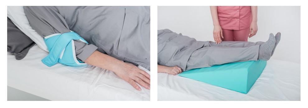 средство от пролежней - противопролежневые подушки
