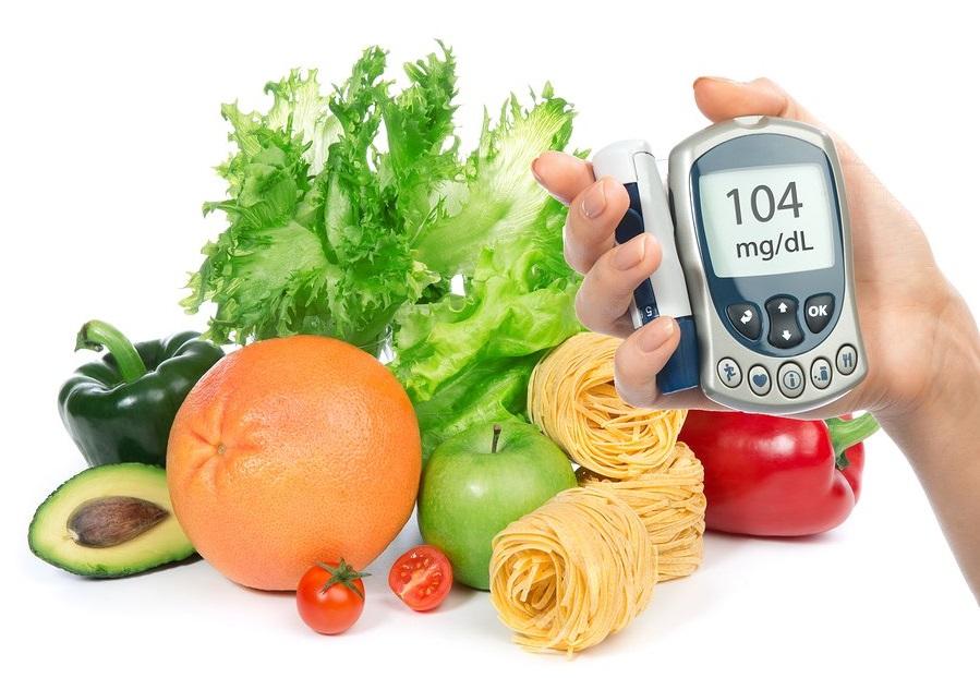 диетотерапия при сахарном диабете