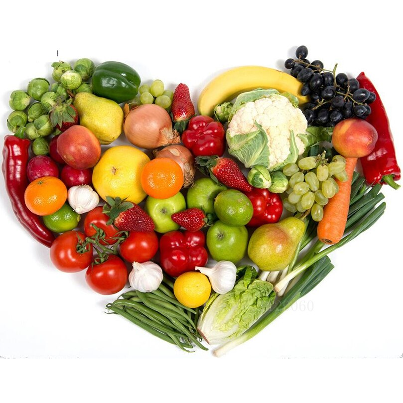полезная еда после инфаркта