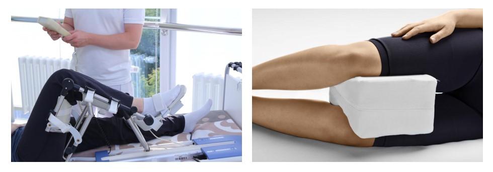 массаж после эндопротезирования тазобедренного сустава