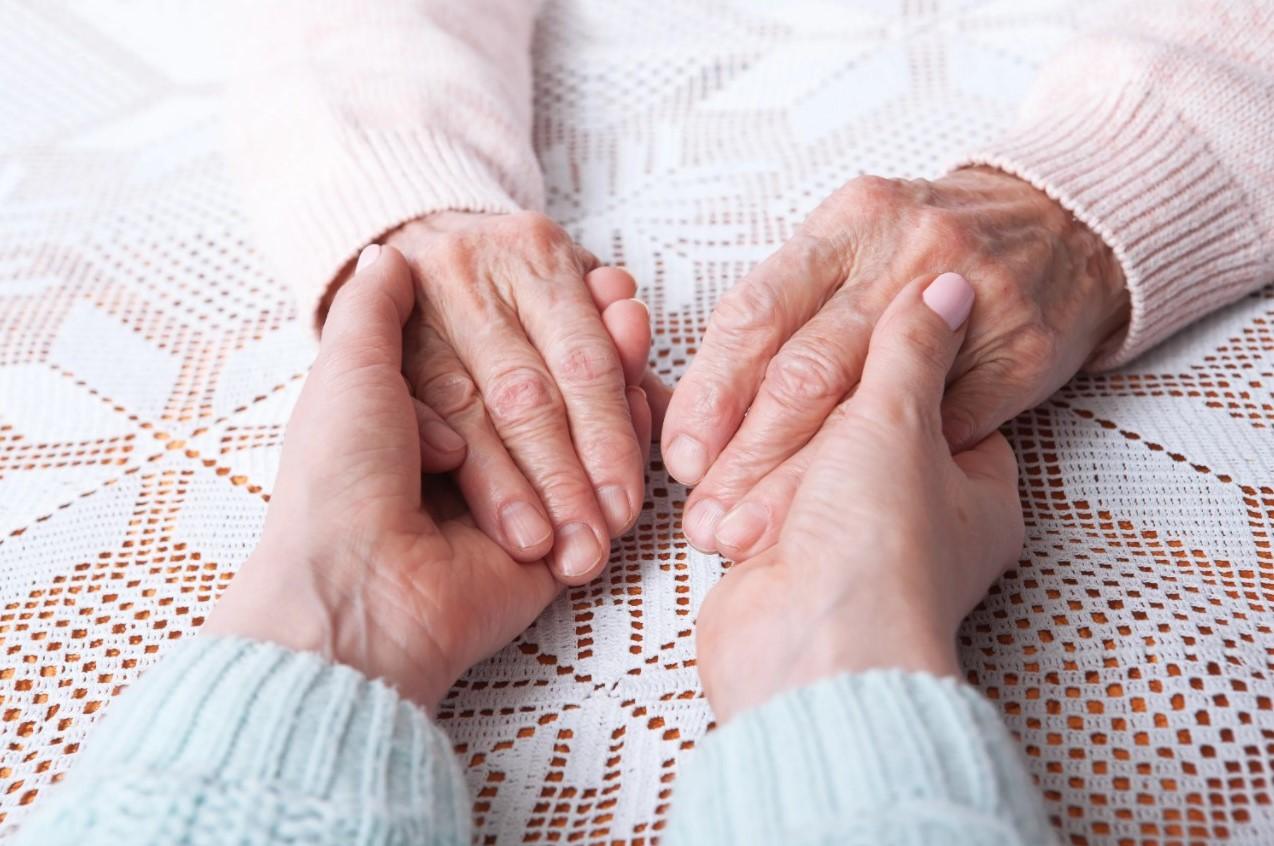 сиделка для бабушки без проживания